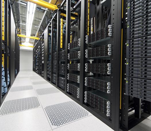 Serverių nuoma