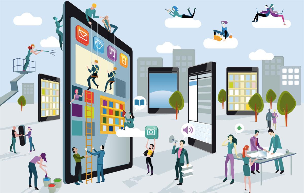 Reklamos sklaida - Reklamos planavimas ir valdymas